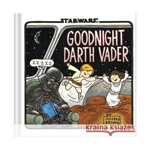 Goodnight Darth Vader - Wysyłka od 3,99 - porównuj ceny z wysyłką - Szczęśliwego Nowego Roku