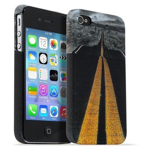 Meliconi etui Road iPhone 4/4S (8006023204977) Darmowy odbiór w 20 miastach!