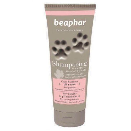 Beaphar Szampon Premium dla kotów 200ml, BP-10188