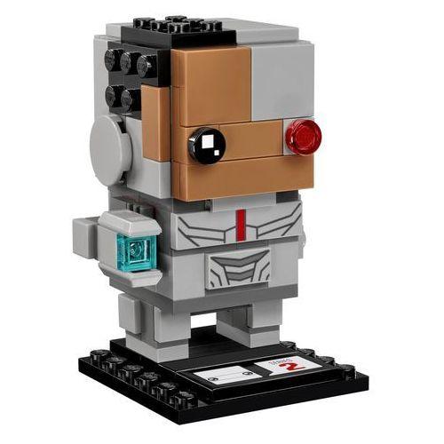 LEGO® BrickHeadz 41601 Cyborg