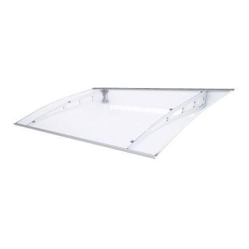 Zadaszenie aluminiowe Geom 140 x 90 cm, RC004
