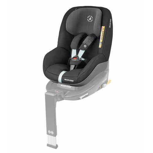 Maxi-cosi fotelik samochodowy pearl pro i-size 2019 frequency black (8712930142300)