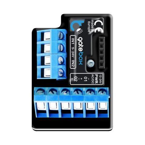 Blebox Sterownik gatebox - automatyczne otwieranie bram