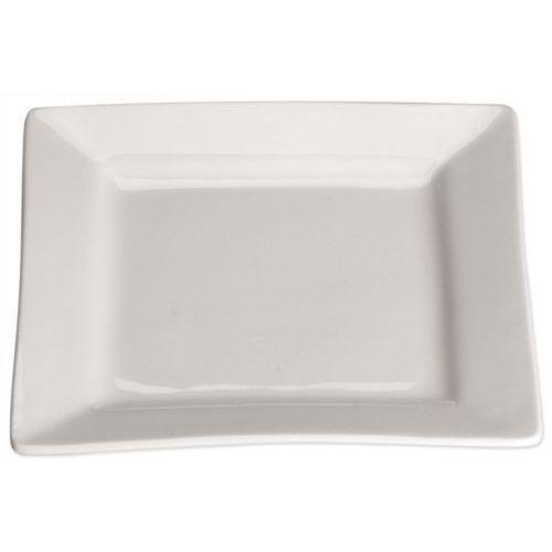 Talerz płytki kwadratowy porcelanowy elegantia marki Stalgast