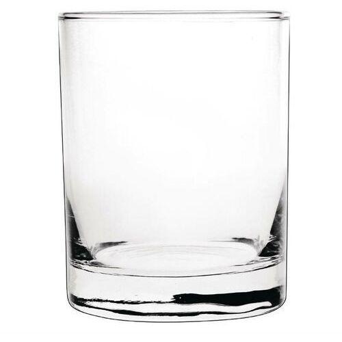 Szklanki typu tumbler   48 szt.   8(Ø)x(H)8,5cm