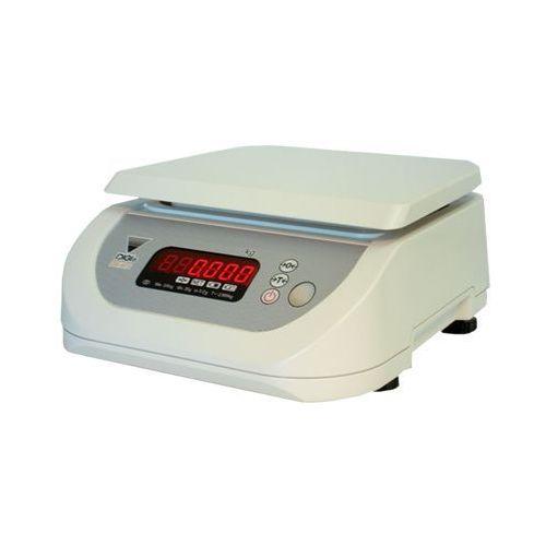 Waga elektroniczna Digi DS-673DR (z zakresem ważenia 1,5/3 kg)