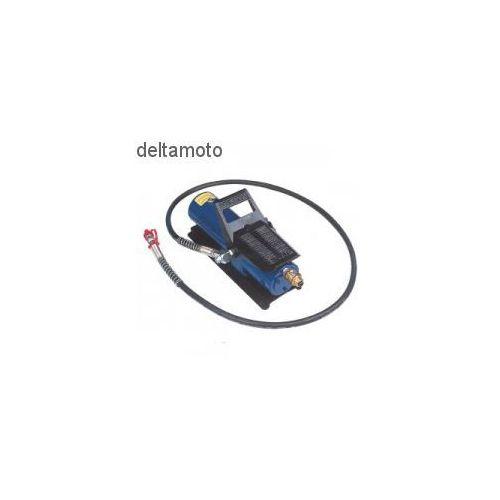 Pompa hydrauliczno-pneumatyczna nożna marki Valkenpower