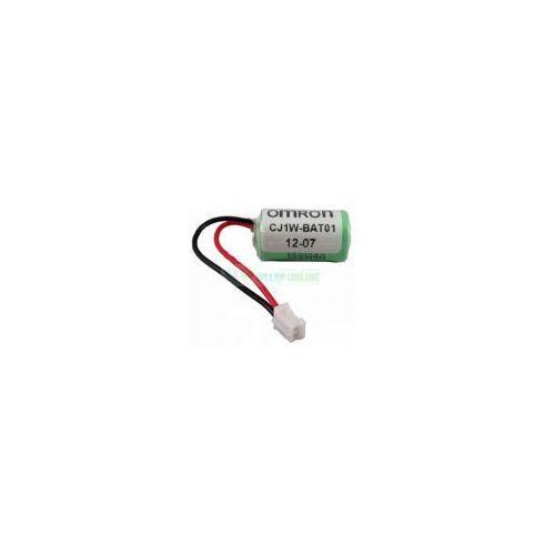 Wykonano z baterii panasonic Bateria cj1w-bat01 cj1wbat01 omron sysmac cj1m cj2h cj2m nj501 nsj5 nsj8 nsj10 nsj12 3.0v