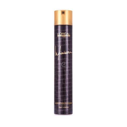 L'oreal infinium hairspray strong lakier do włosów infinium strong (500 ml)