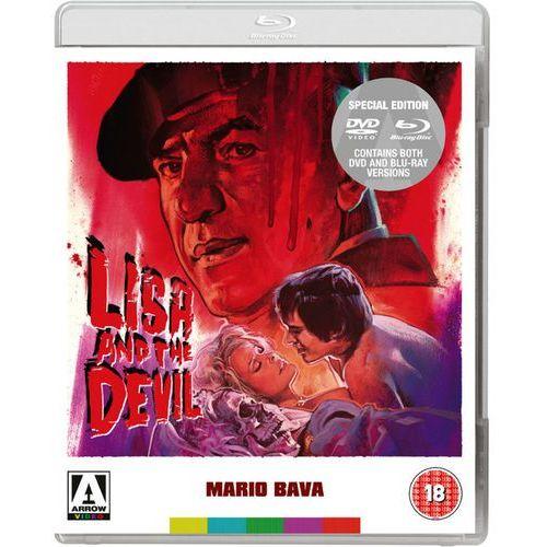 Lisa and the Devil / The House of Exorcism z kategorii Pozostałe filmy