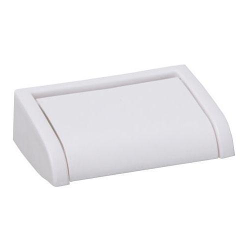Uchwyt na papier Cooke&Lewis Palmi biały, 710150