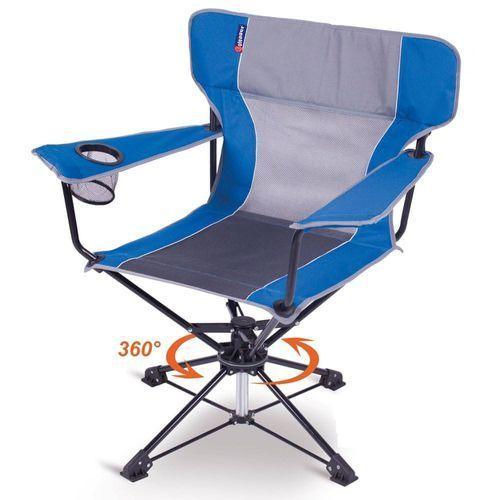V-Garden składane krzesło ROTO-CAMP