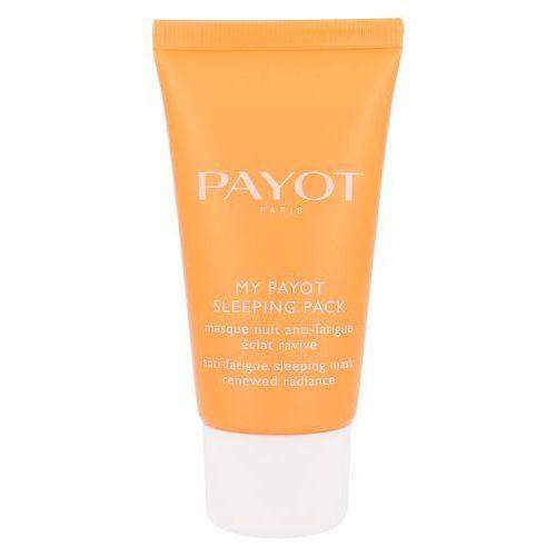 PAYOT My Payot Sleeping Pack maseczka do twarzy 50 ml dla kobiet