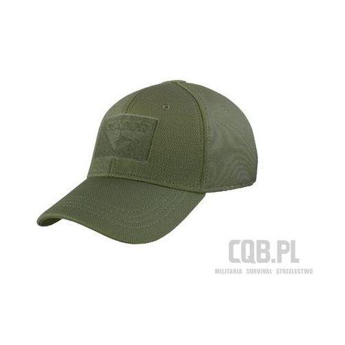 Czapka z daszkiem  flex tactical cap olive drab 161080-001 wyprodukowany przez Condor