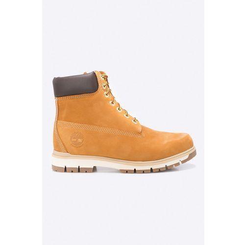 "- buty wysokie radford 6"" boot wp marki Timberland"