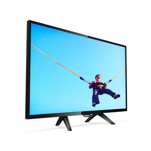 TV LED Philips 32PHS5302 - BEZPŁATNY ODBIÓR: WROCŁAW!