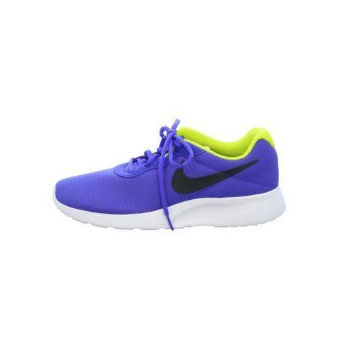 Buty tanjun 876899-400 marki Nike