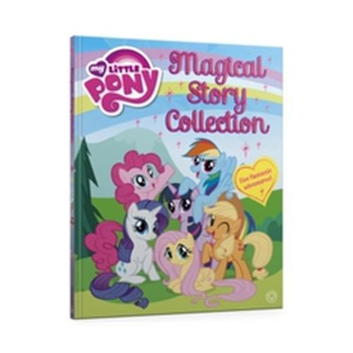 My Little Pony: Magical Story Collection My Little Pony (9781408344767)
