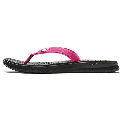 Klapki Nike Solay Thong 882699-001, w 2 rozmiarach