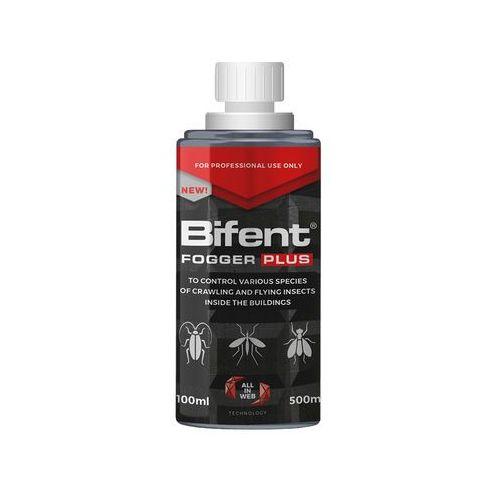 Bifent fogger plus 100ml. bomba na owady, mgła. marki Icb pharma