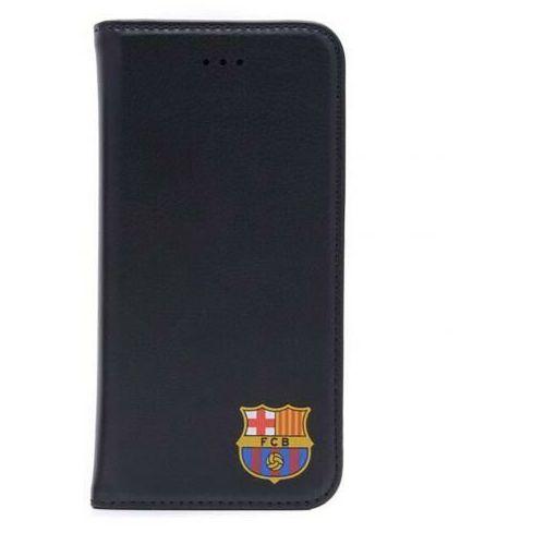 Etui skórzane iPhone 7 FC Barcelona, kup u jednego z partnerów