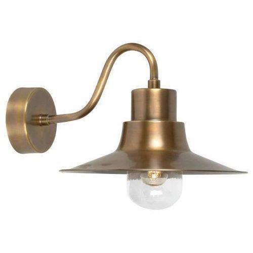 Lampa ścienna sheldon sheldon br ip44 - lighting - sprawdź mega rabaty w koszyku! marki Elstead