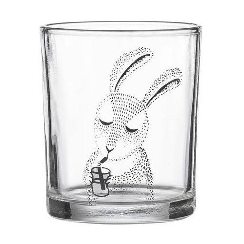 Szklanka Rabbit (5711173102679)