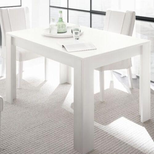 Tuscany włoski stół rozkładany 137-185 cm biały mat marki Fato luxmeble