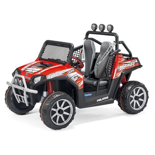 PEG PEREGO Jeep samochód elektryczny Polaris Ranger RZR 24V