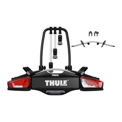 Thule  velocompact 926 13 pin + adapter bagażnik rowerowy na hak 4 rowery