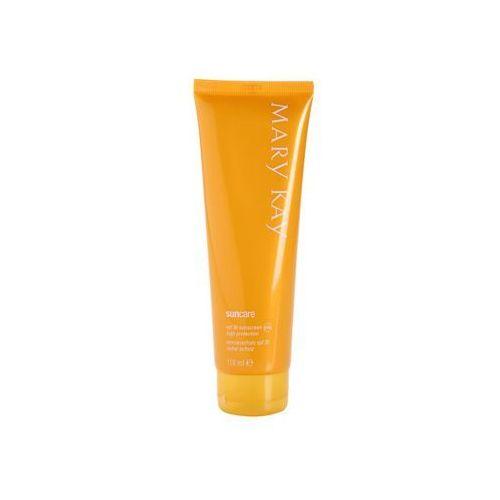 sun care krem do opalania spf 30 (high protection cream) 118 ml marki Mary kay