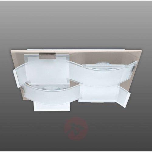 Eglo 93398 - plafon guadiano 4xgx53/7w/230v (9002759933982)