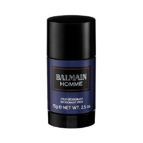 Homme dezodorant w sztyfcie 75ml - marki Balmain
