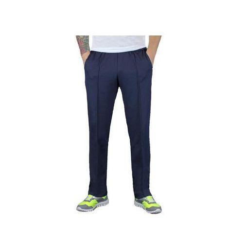 Spodnie Reebok M Knit Trk Pant Z65858, poliester