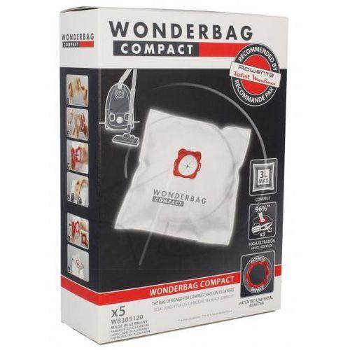 Worki Wonderbag (5szt.) do odkurzacza WB305120 (3221613011901)