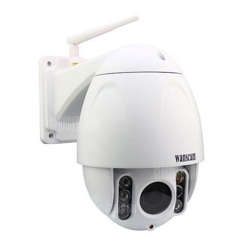 WANSCAM HW0045 WiFi 2MP IP Camera 1080P ONVIF Security Motion Detection, kup u jednego z partnerów