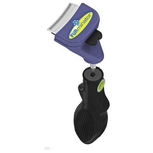 Furminator furflex główka do wyczesywania podszerstka dla psów s fur136750