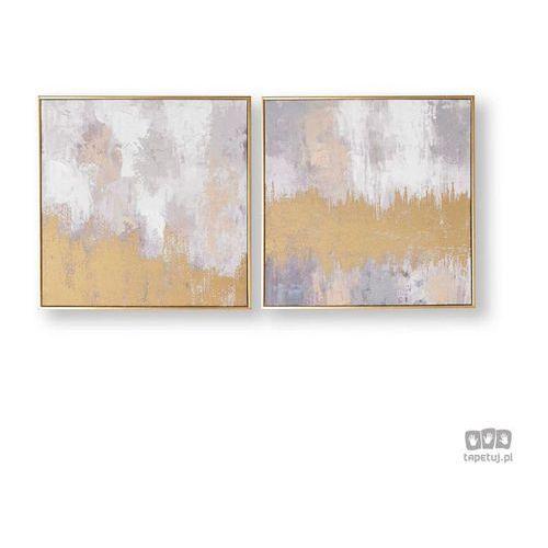 Obraz ręcznie malowany - Laguna 104017, 104017