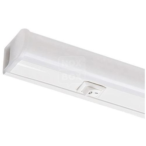 Rabalux Tim 5212 Lampa podszafkowa 4W 4000K, biała