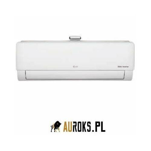 Lg dual cool z oczyszczaczem powietrza (r32) klimatyzator ścienny 3,5/4 kw do chłodzenia/grzania ap12rt