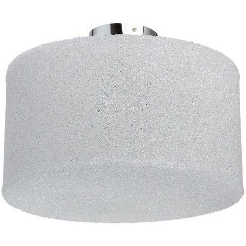Okrągła lampa sufitowa Peregreene MW-Light Megapolis akrylowe rurki (703010404)