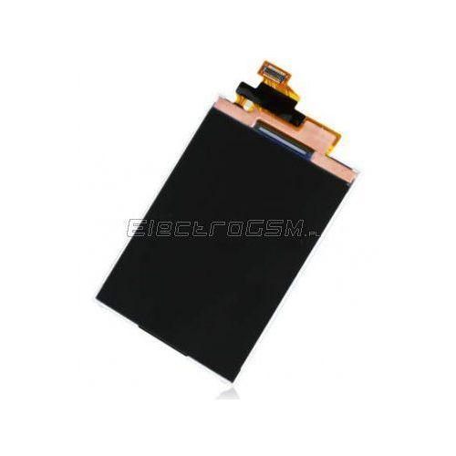 Wyświetlacz Sony Ericsson G705 W715