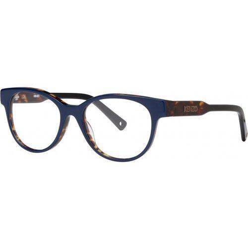 Kenzo Okulary korekcyjne kz 2246 c01