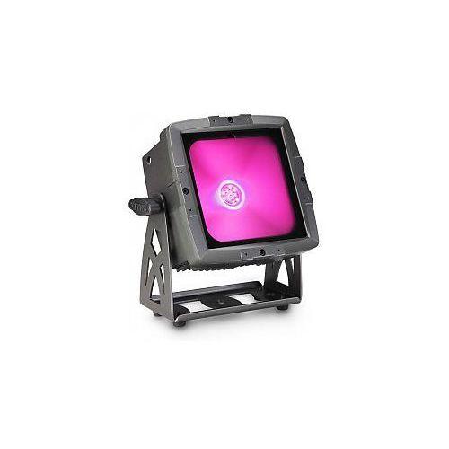 Cameo Light FLAT PRO FLOOD IP65 TRI, naświetlacz LED