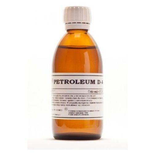 Nafta destylowana petroleum d-4 100ml marki Kosmed