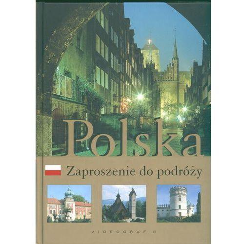 Polska Zaproszenie do podróży (ilość stron 128)