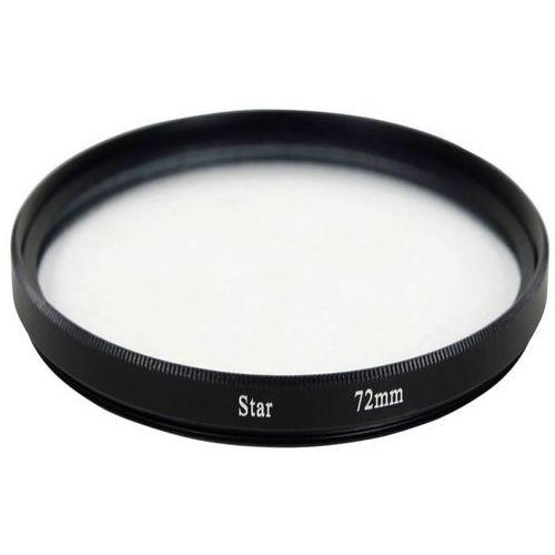 vidaXL STARx4 72 mm filtr do aparatu cyfrowego (8718475815716)