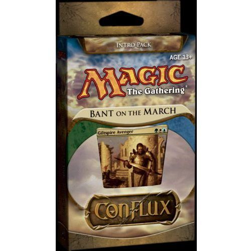 Intro pack Conflux: Bant on the March