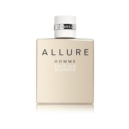 Chanel Allure Homme Edition Blanche EDP 100 ml (woda perfumowana męska)