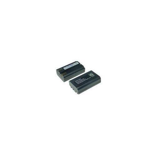 Bati-mex Bateria nikon en-el1 800mah 5.9wh li-ion 7.4v